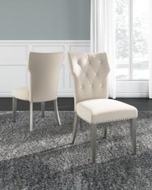 Krzesło D744-01
