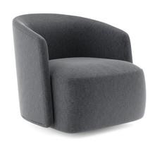 Fotel LAROC SOFT MINI
