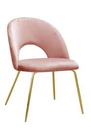 Krzesło ABISSO Ideal Gold