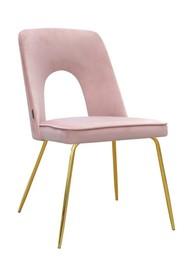 Krzesło AUGUSTO Ideal Gold