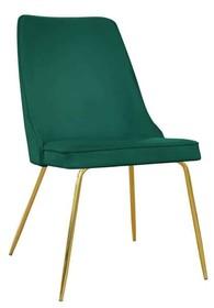 Krzesło JENSEN Ideal Gold