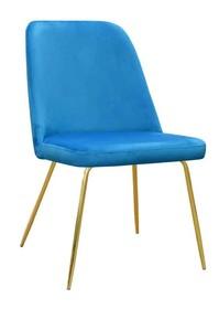 Krzesło JENNIFER Ideal Gold