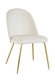 Krzesło JULIETTE Ideal Gold