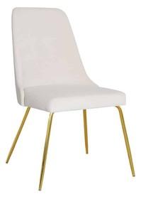 Krzesło LORENZO Ideal Gold