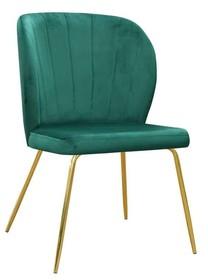 Krzesło RINO Ideal Gold