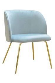 Fotel LIVIA Ideal Gold