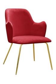 Fotel PEDRO Ideal Gold