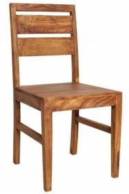 Krzesło LAGOS sheesham - lite drewno palisander