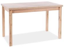 Stół ADAM 120x68 - dąb wotan