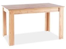 Stół AVIS 120x80 - dąb wotan