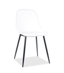 Krzesło CORRAL A - biały