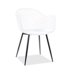 Krzesło CORRAL B - biały