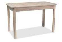 Stół rozkładany DIEGO II 105/140x65 - dąb sonoma