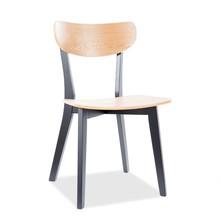 Krzesło TACOMA - dąb