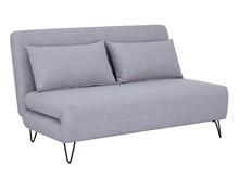 Sofa rozkładana ZENIA - szary
