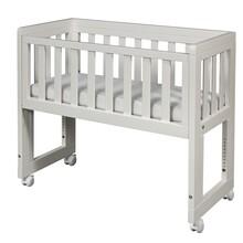 Łóżeczko dostawne OSLO BEDSIDE CRIB 89x38 - biały