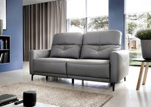Sofa z funkcją relaks SANDRA