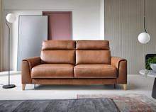 Sofa z funkcją spania LEGATO