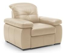 Fotel z pojemnikiem LEGEND - Bydgoskie Meble