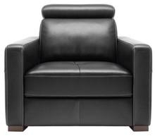 Fotel z funkcją relaks ERGO - Etap Sofa