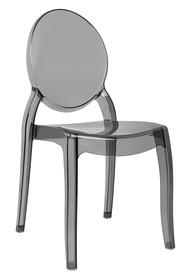 Krzesło ELIZABETH - szary