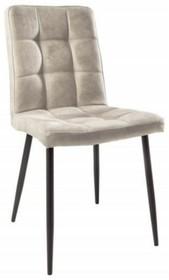 Krzesło MODENA - jasnobrązowy