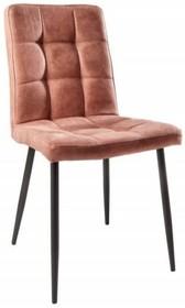 Krzesło MODENA - brązowy