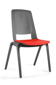 Krzesło FILA RED