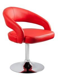 Fotel STILO - czerwony