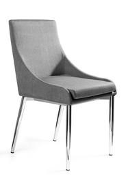 Krzesło SULTAN - szary