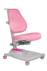 Fotel dziecięcy EDDY - różowy
