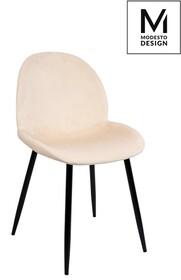 Krzesło SCOOP - beżowy