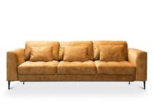 Sofa rozkładana LUZI - Etap Sofa
