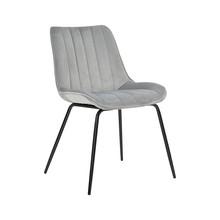 Krzesło RANGO Ideal Black