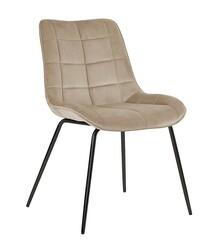Krzesło VOLTA Ideal Black