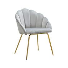 Fotel TULIP Ideal Gold