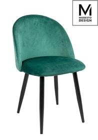 Krzesło NICOLE - zielony