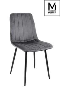 Krzesło LARA - szary