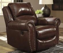 Fotel z podnóżkiem RECLINER U4280225