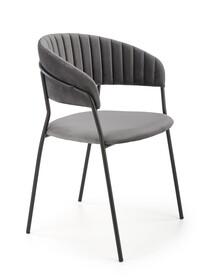 Krzesło K426 - popiel
