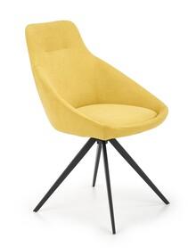 Krzesło K431 - żółty