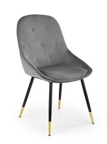 Krzesło K437 - popiel
