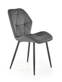 Krzesło K453 - popiel