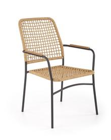Krzesło K457 - naturalny