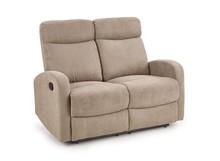 Sofa rozkładana OSLO 2S - beżowy