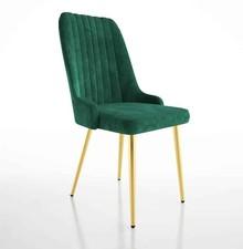 Krzesło CLOUD Special Gold