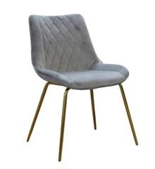 Krzesło DIARO Ideal Gold