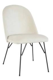 Krzesło JULIETTE Spider