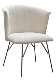 Krzesło LISA Spider