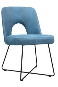 Krzesło MOON Cross